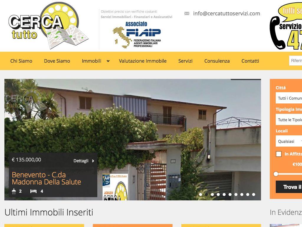 Agenzia CERCATUTTO